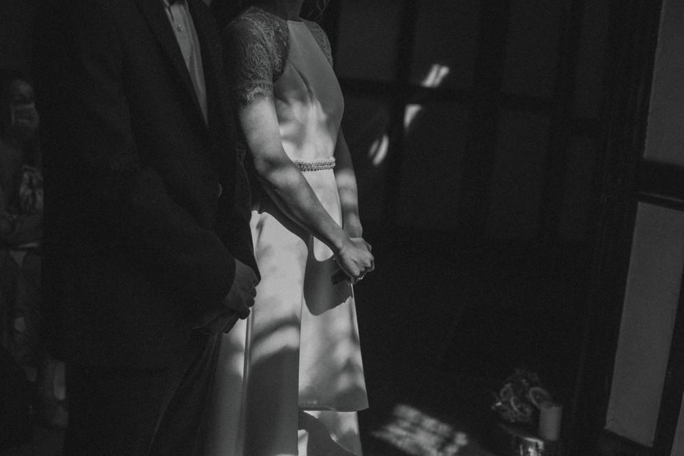 Mini Lancashire weddings