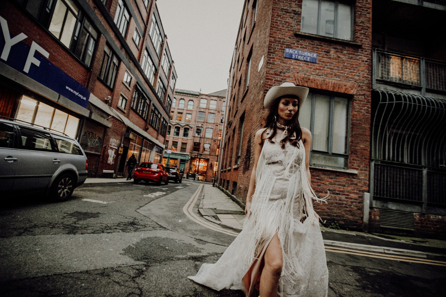 Jean Jackson Couture - Manchester