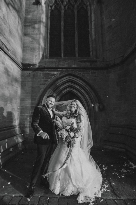 Black and White - - Danielle Boxall Photography