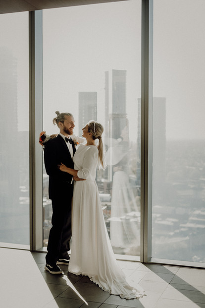 20 Stories Styled Shoot - Manchester