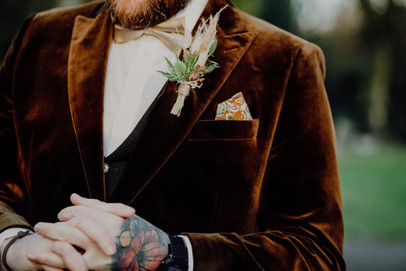 Grooms - Danielle Boxall Photography