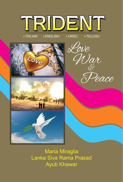 Trident (Love, War and Peace)