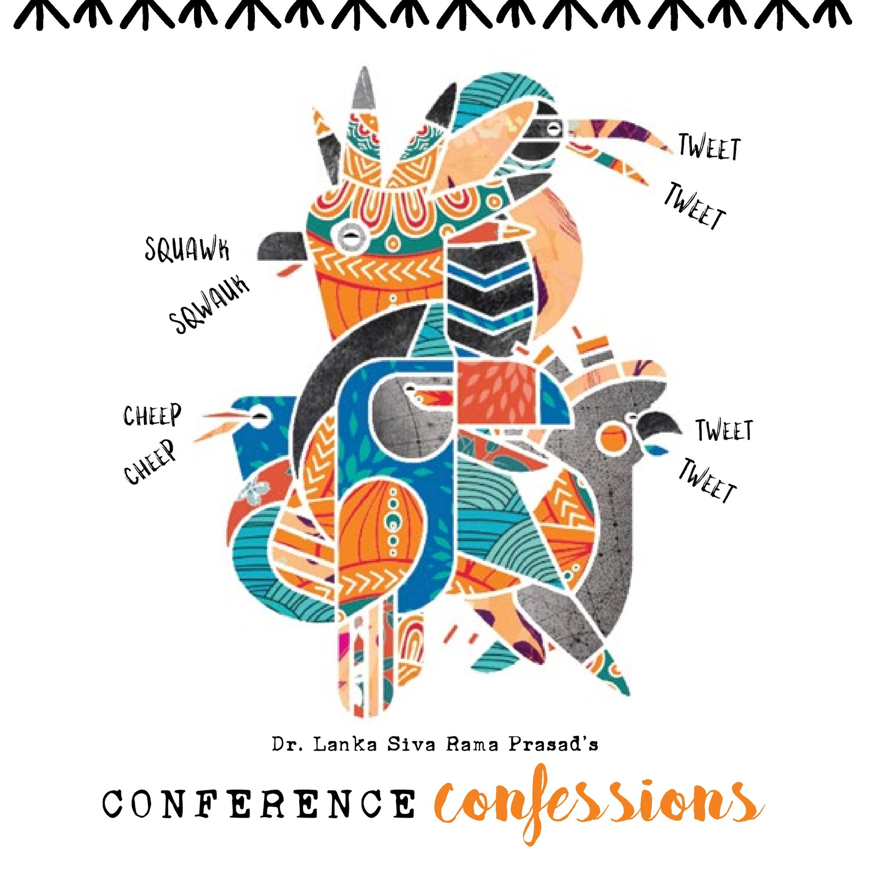 Conference Confessions