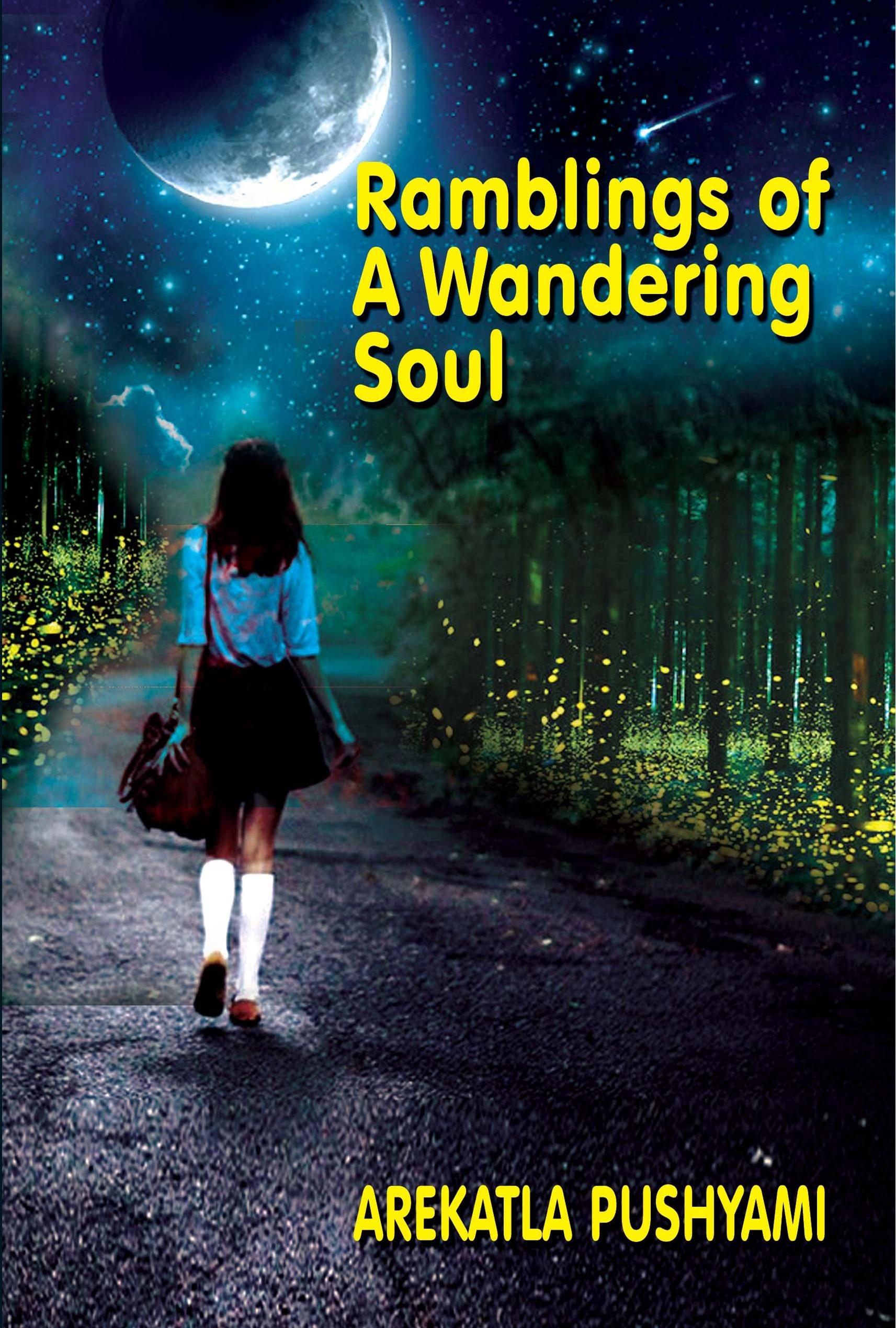 Ramblings of a Wandering Soul