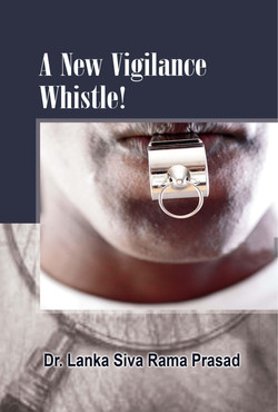 A New Vigilance Whistle!