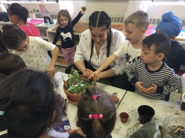 Learn all about Plants Workshop