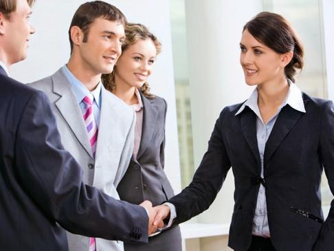 Cara menyusun CV kamu pada saat Job Fair