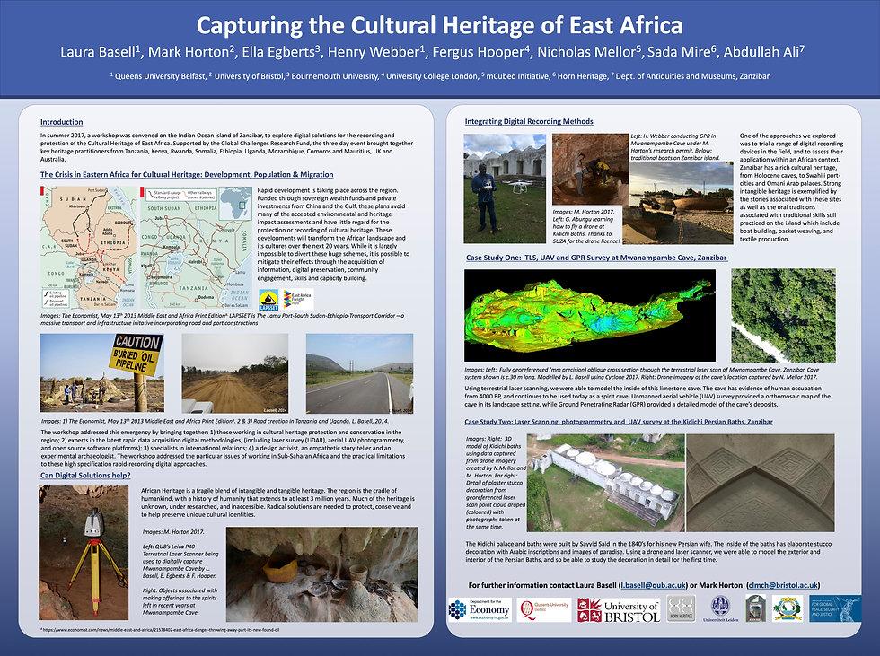 Capturing endangered heritage zanzibar.j