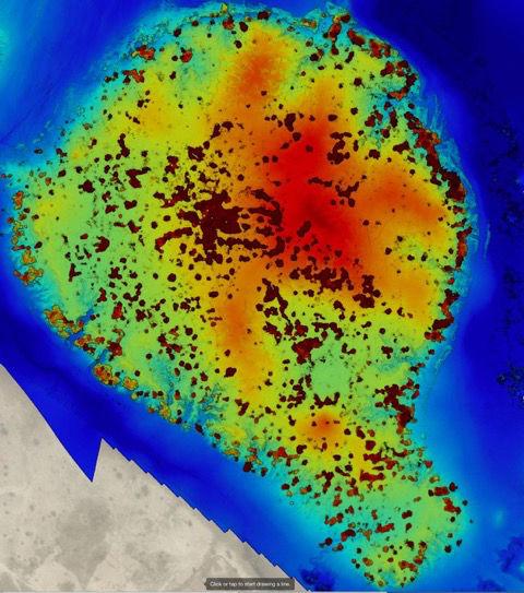 Colour enhanced topographical model.jpg