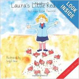 Laura's Little Red Birds