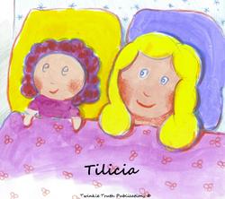 Tilicia