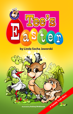 Tee's Easter