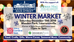 Morris Hall To Sponsor the Lawrenceville Main Street Winter Market