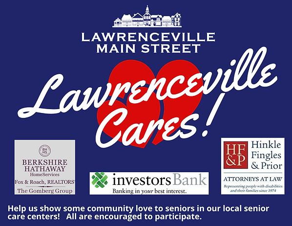 Website Lawrenceville Caresnew! nobutton