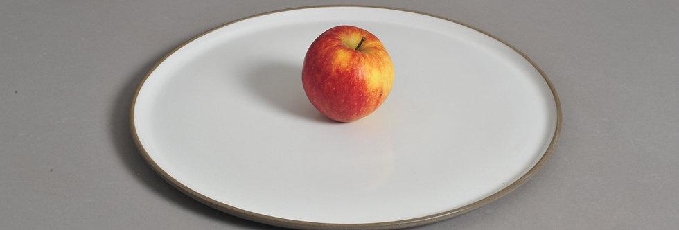 Kuchenplatte oder Gourmetteller extrem