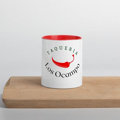 Los Ocampo Mug