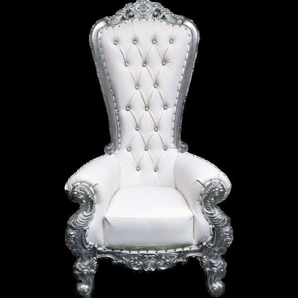 Sweetheart Throne Chair