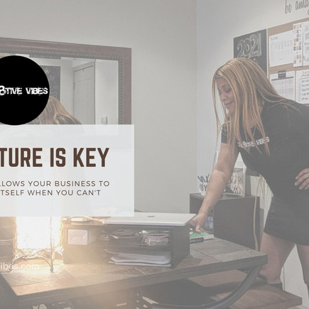4 Things to Say Yes to Right Now - Structure is Key!