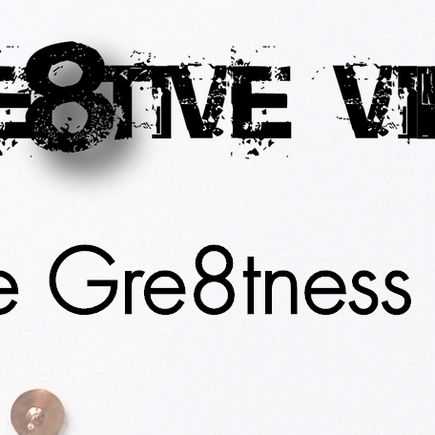 Cre8tive Vibes - Cre8tive Planning Made Easy