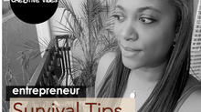 Survival Tips for Today's Female Entrepreneurs