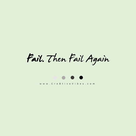 Fail the then Fail Again