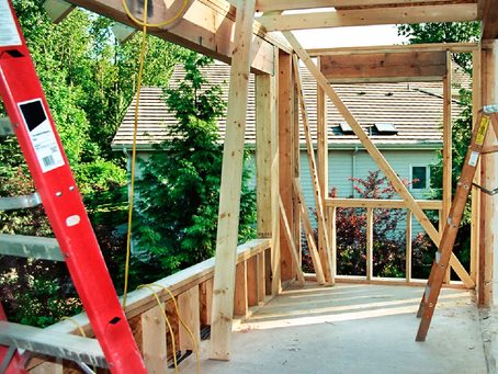 Nine Strategies For Growing Your Home Renovating Business