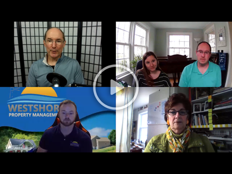 WATCH: Strategies for BIG TIME Profits from Short-Term Rentals Panel Discussion