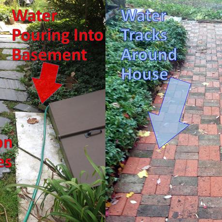 Before & After Sidewalk