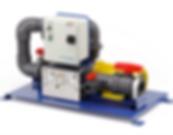 Sulfide Heap Leaching - Oxygen