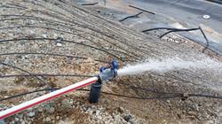 Mining Flushing Valves