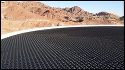 Hexa-Cover®  evaporation