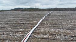 Flat Net Pipe