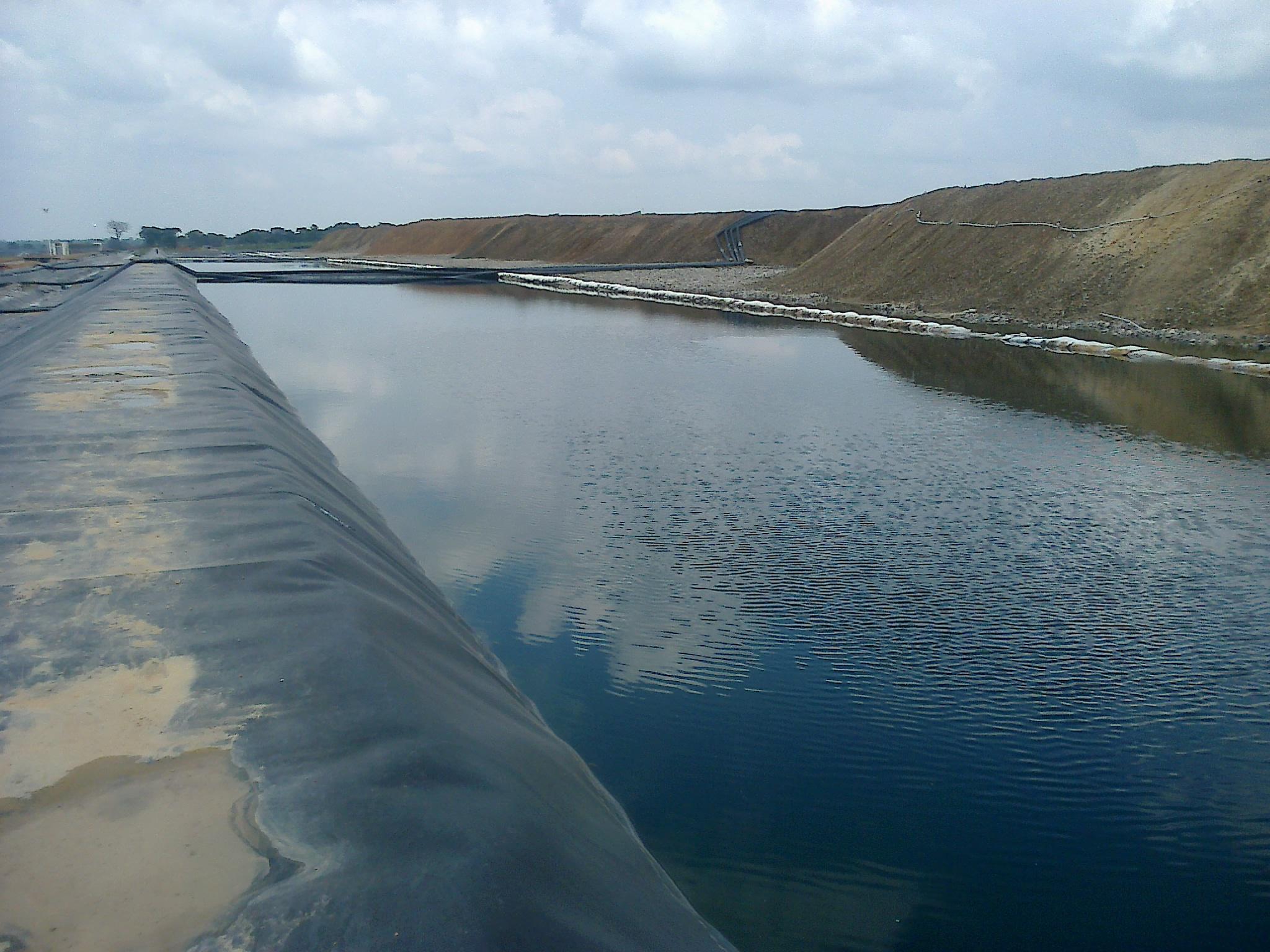 HDPE Geomebranes