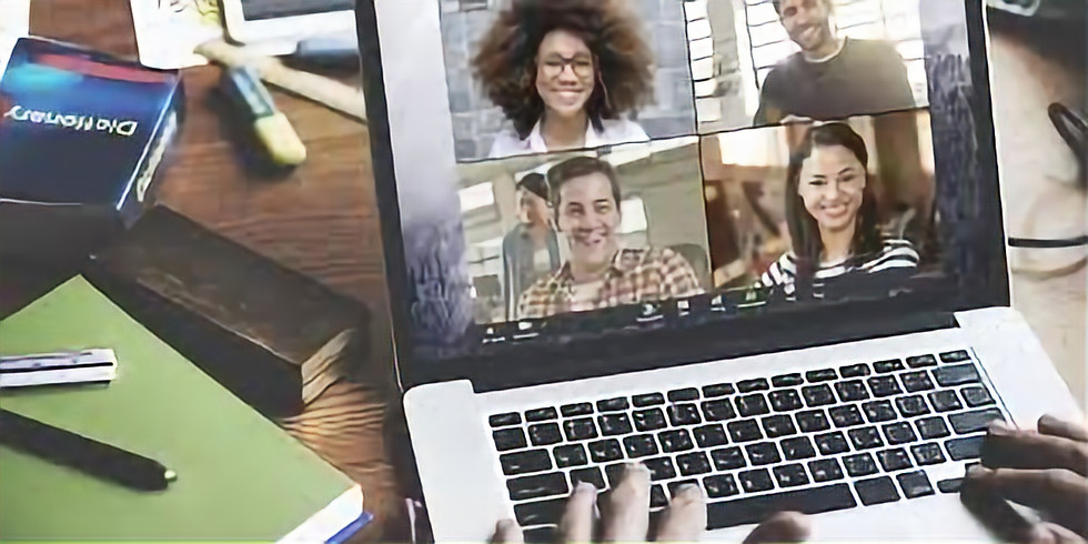 MSWCA February Virtual Zoom Meeting