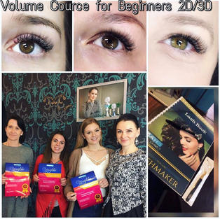 Russian Volume Kurs