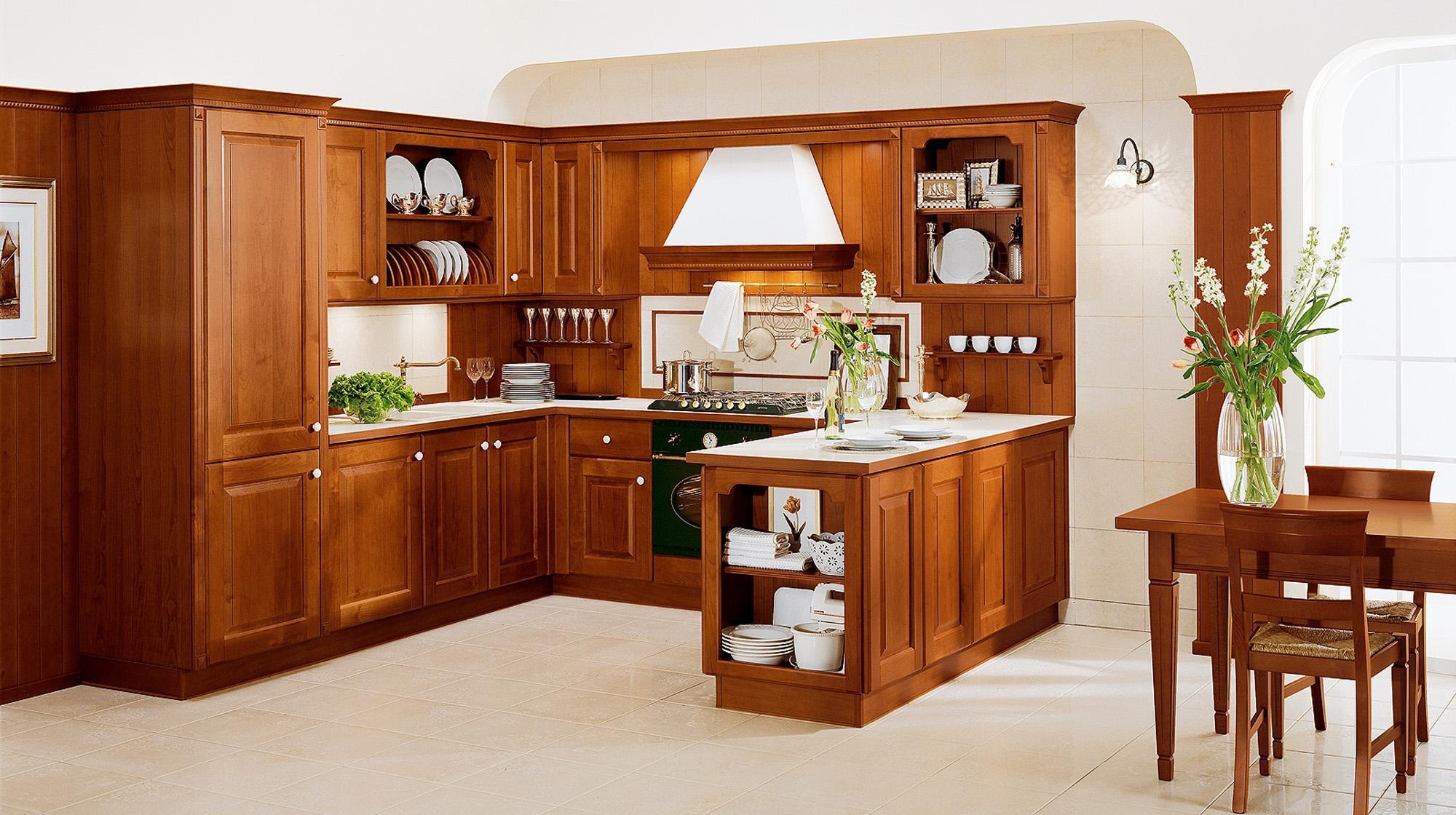 Cozinha Clássica 488