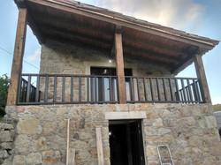 Carpintaria Exterior