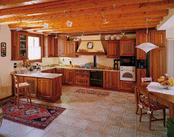 Cozinha Clássica 484