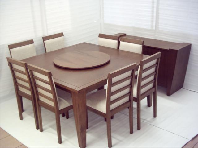 Mesa de Jantar 885