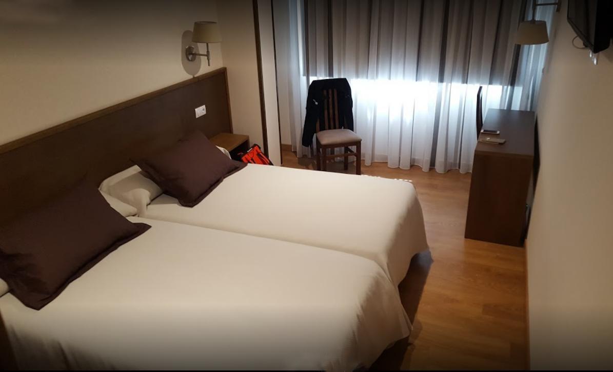 Hotel Portomiño