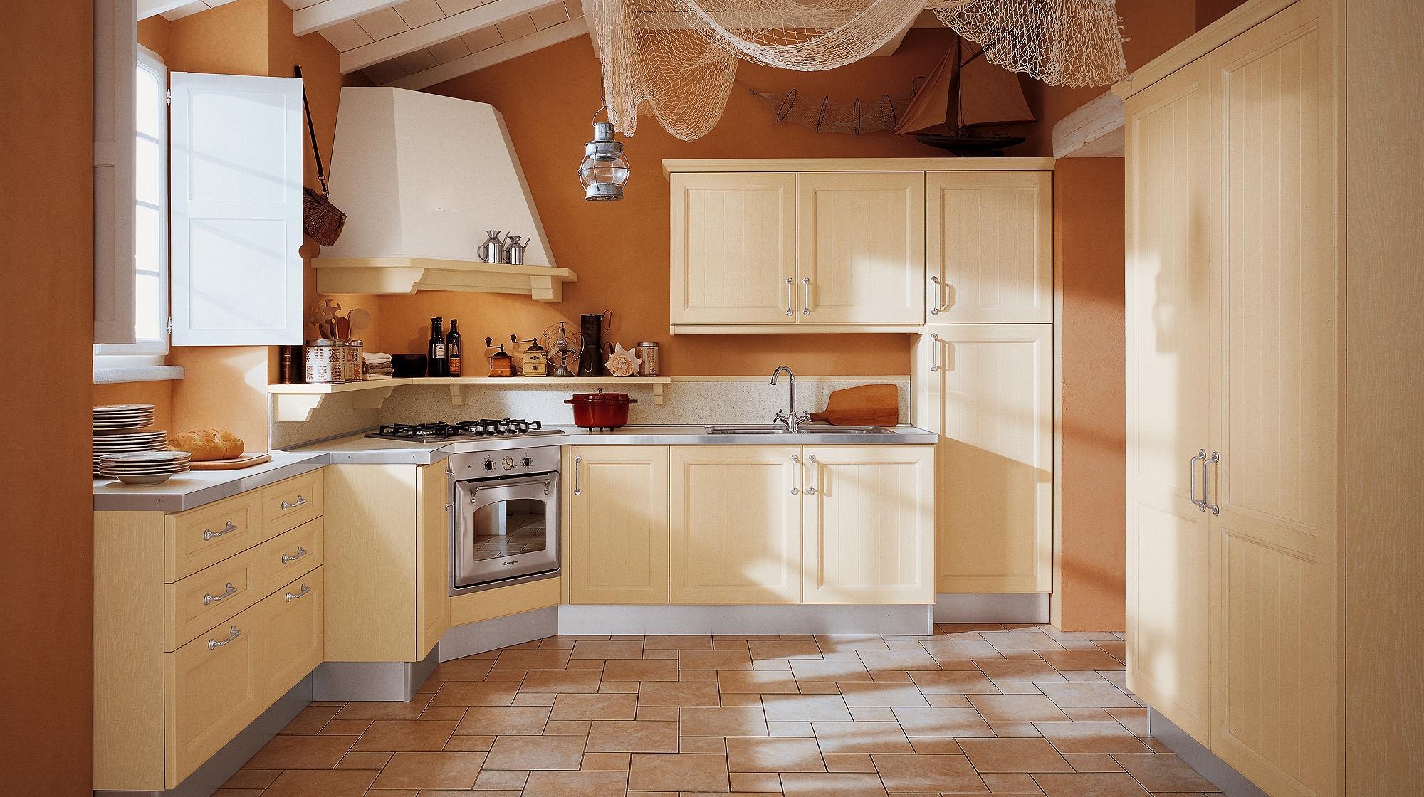 Cozinha moderna 568