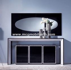 Consola mcg 665