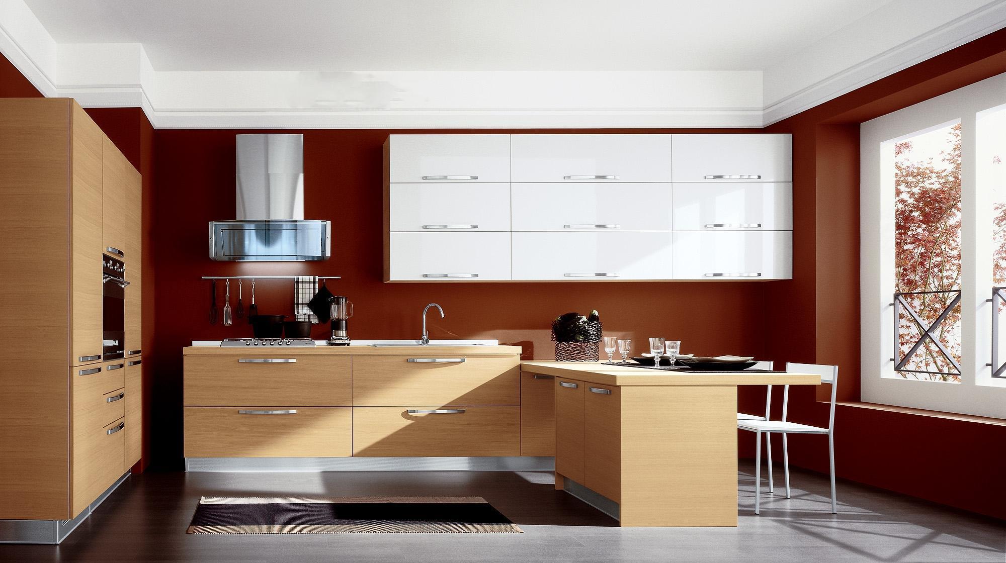 Cozinha moderna 569