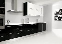 Cozinha moderna 565