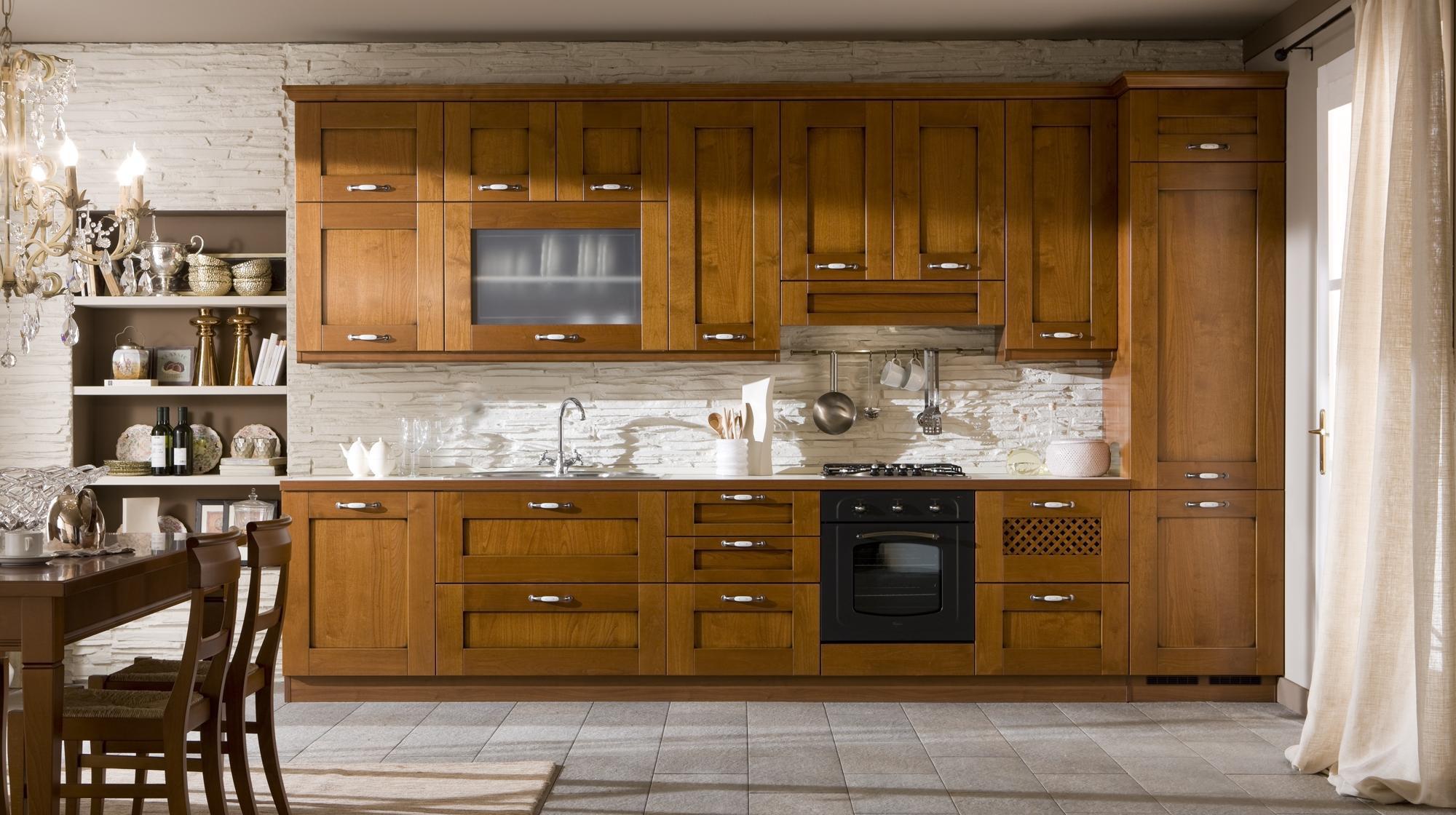 Cozinha Clássica 481