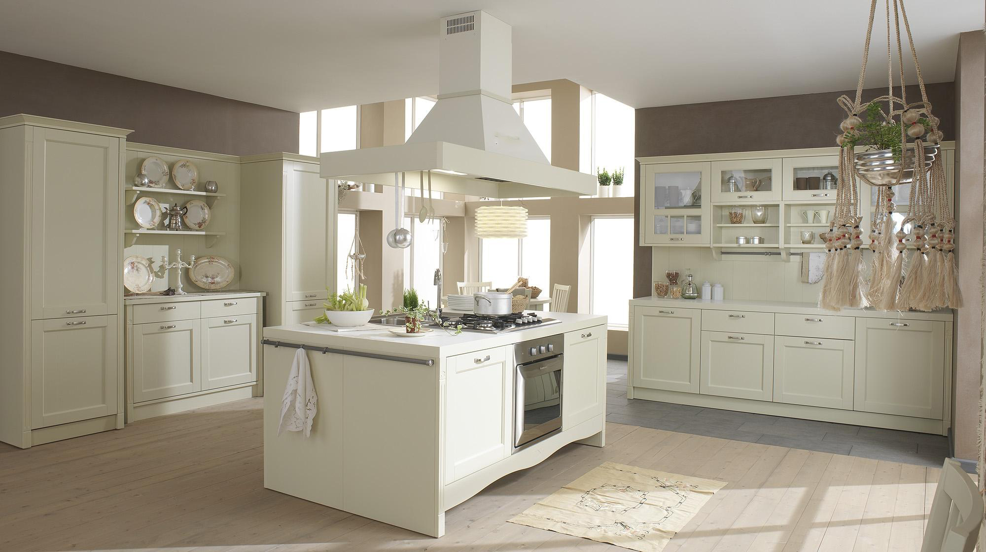 Cozinha Clássica 480