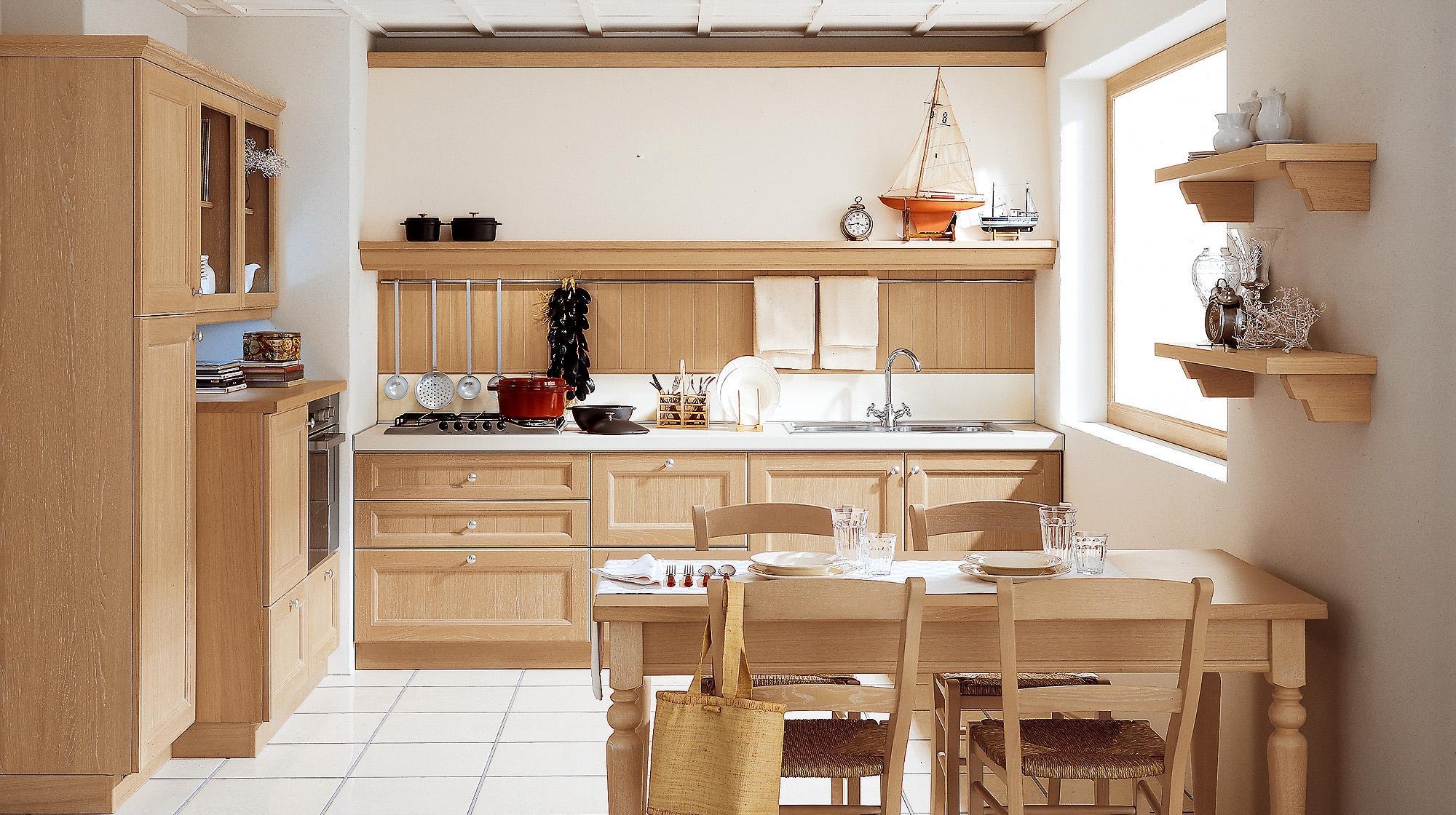 Cozinha Clássica 482
