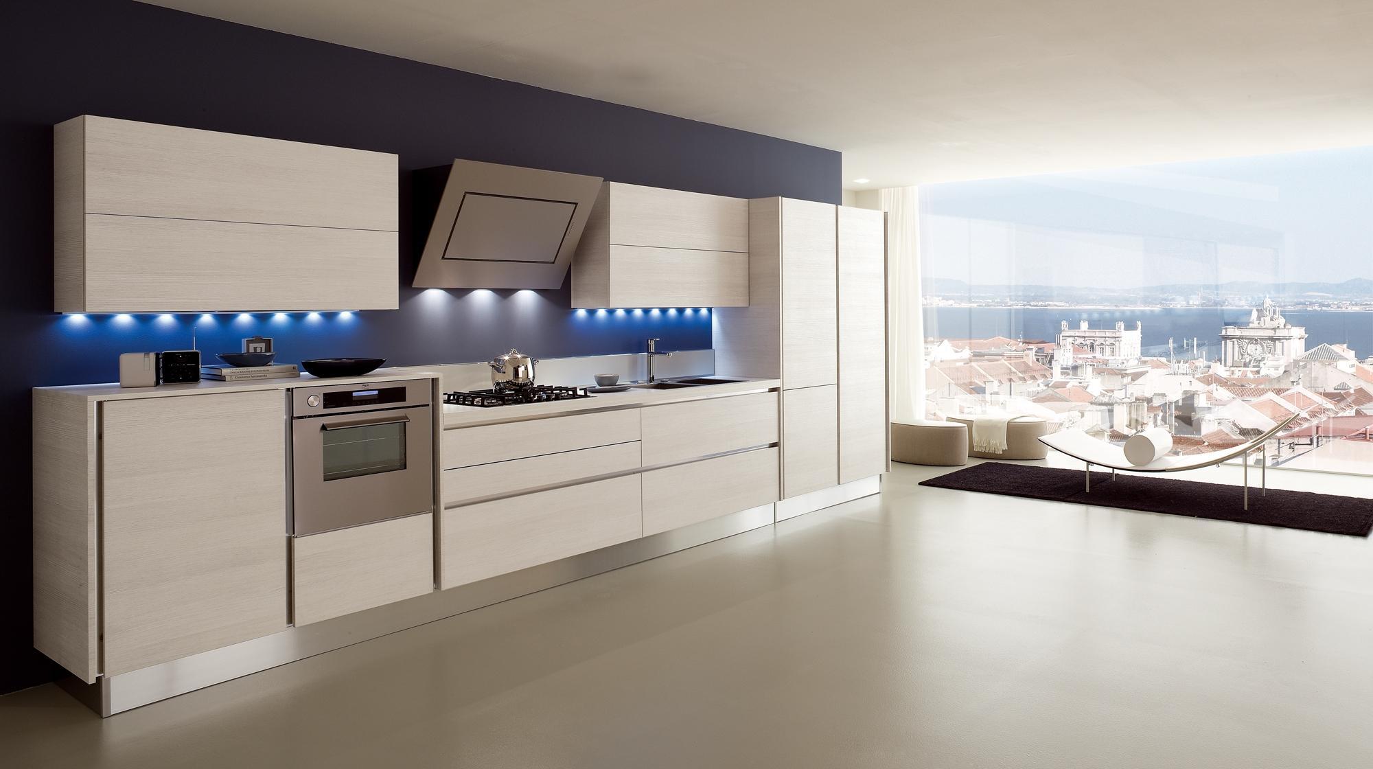 Cozinha moderna 571