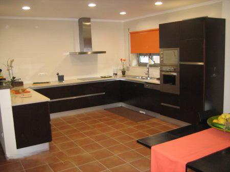 Cozinha moderna 563
