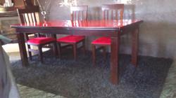 Mesa de Jantar 920